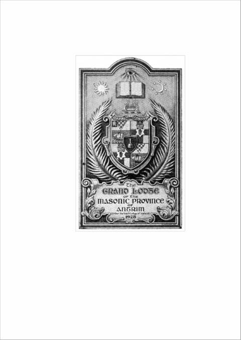 Bookplate (Small)